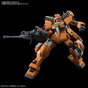 Gundam High Grade Build Divers GM III Beam Master Model Kit