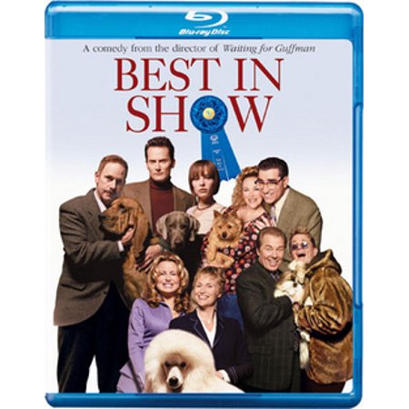 Best In Show (Blu-ray)