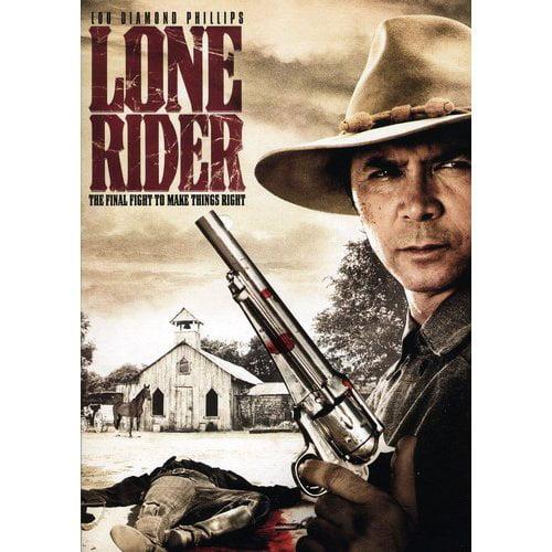 Lone Rider (Widescreen)