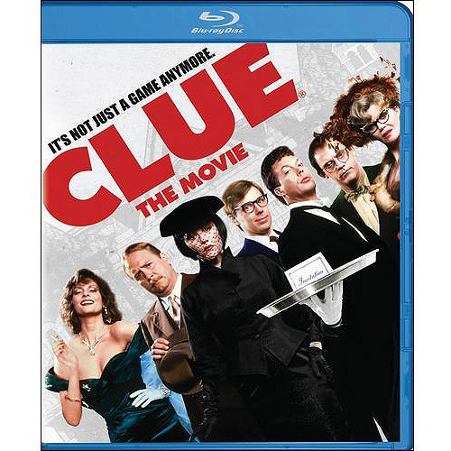 Clue (Blu-ray) (Widescreen)