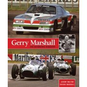 Gerry Marshall : His Authorised Biography