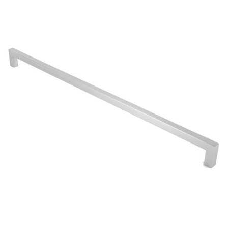 Rusticware 998-13SN 13 in. CC Modern Square Pull, Satin Nickel - image 1 of 1
