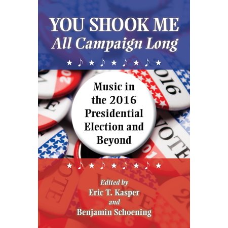 You Shook Me All Campaign Long - eBook ()