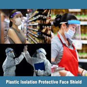 Full Face cover Shield Protection Reusable & Washable