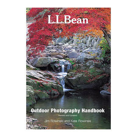 L.L. Bean Outdoor Photography -