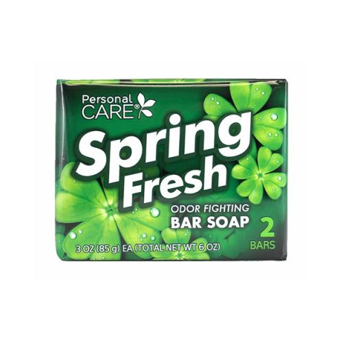 Personal Care Products Personal Care  Bar Soap, 2 ea