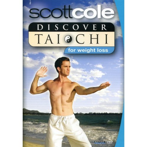 Scott Cole: Discover Tai Chi - For Weight Loss