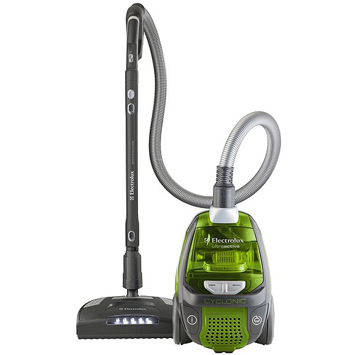 Electrolux Ultra Active Bagless Canister Vacuum, EL4307A