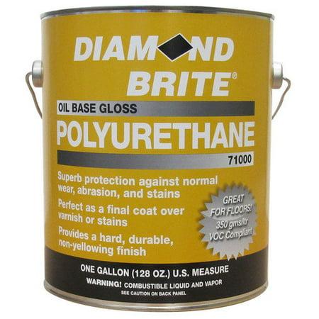 Diamond Brite 71000-1 1 gal Clear Gloss