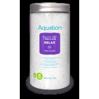 Aquation Epsom Salt - Fresh Lavender - 4 LB Jar