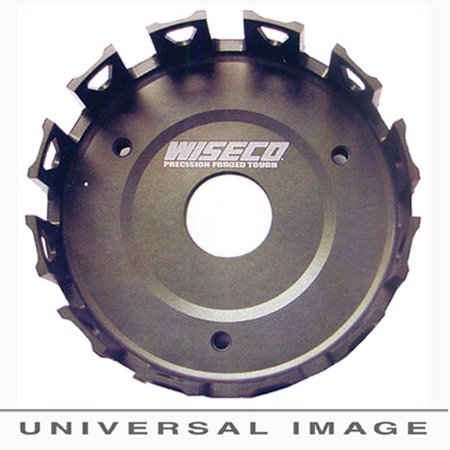 Wiseco Forged Clutch Basket - WISECO CLUTCH BASKET