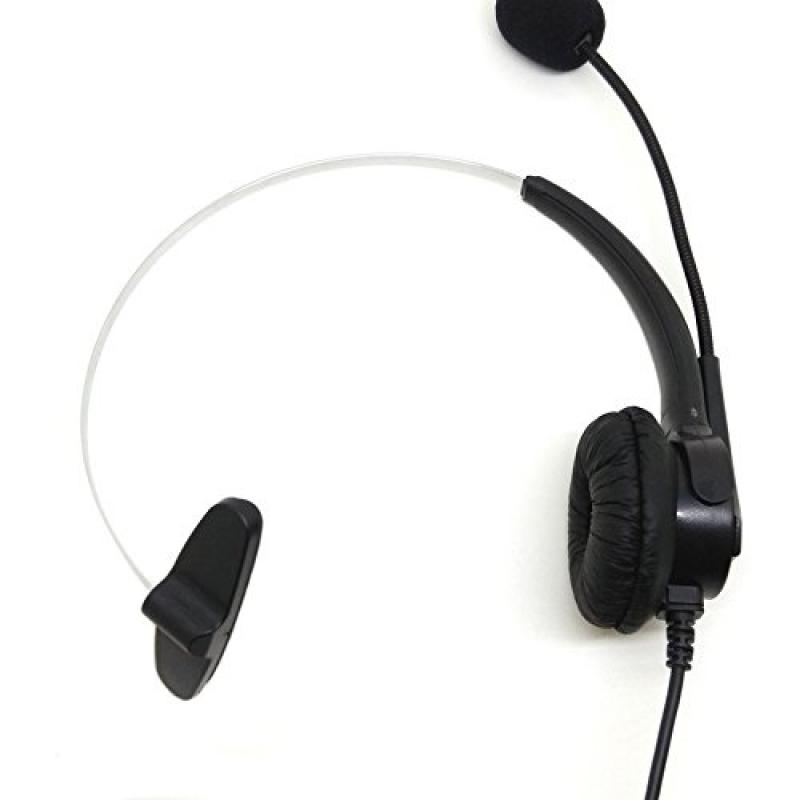 CQtransceiver Call Center Conference Telephone Headset fo...
