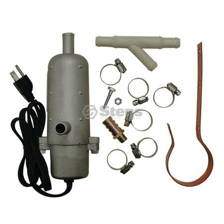 Circulating Tank Heater 120 Volt 1000 Watts