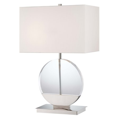 - George Kovacs Portables 2-Light Table Lamp - 26.5H in.