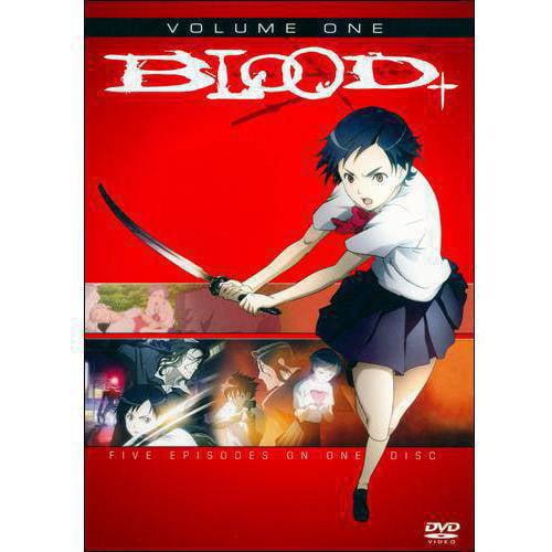 Blood +, Volume One