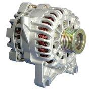 DB Electrical AFD0100 New Alternator For Ford 5.4L 5.4 6.8L 6.8 Ford F150 F250 F350 Pickup 02 03 04 2002 2003 2004, Excursion 02 03 04 05 2002 2003 2004 2005 334-2533 2C3U-10300-AA 2C3U-10300-AB 8310N
