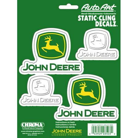 Chroma 3503 John Deere 6