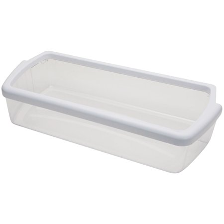 Exact Replacement Parts W10321304 Refrigerator Door Bin for (Refrigerator Control Box)