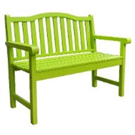 Super Shine Company 4212Lg Belfort Garden Bench44 Lime Green Pdpeps Interior Chair Design Pdpepsorg