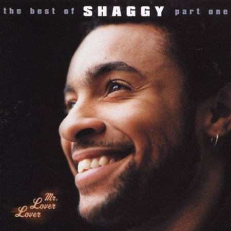 Mr. Lover Lover: The Best Of Shaggy Vol.1