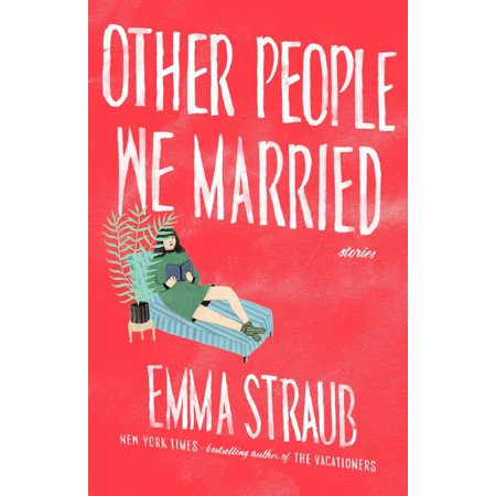 Other People We Married (We The People Used)