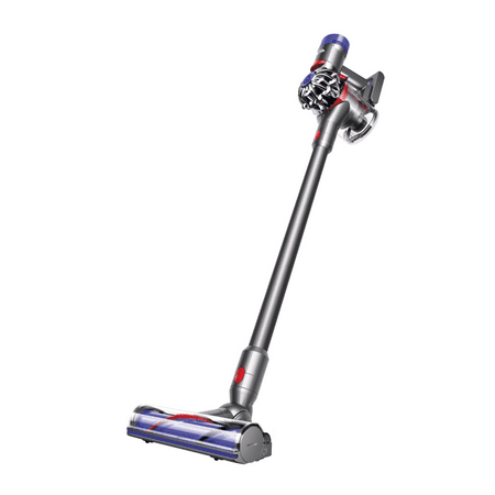 dyson v7 animal cordfree stick vacuum. Black Bedroom Furniture Sets. Home Design Ideas