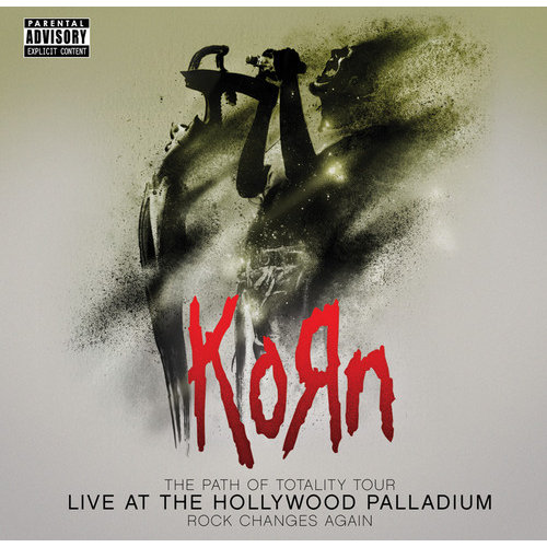 Path Of Totality Tour: Live At The Hollywood Palladium (Explicit) (CD/DVD)