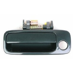 B465 Motorking 69220AA010C0 97-01 Toyota Camry Green 6R1 Replacement ...