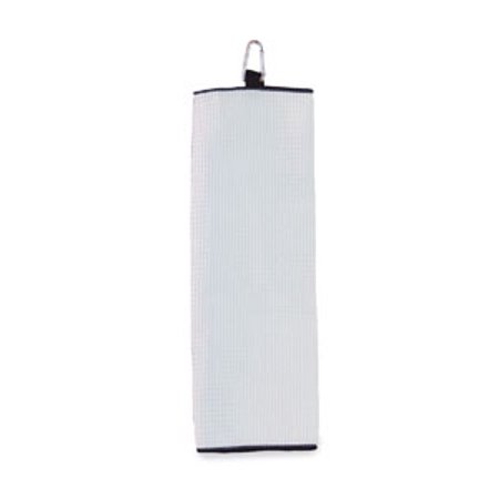 Carmel Towel Company Fairway Trifold Golf Towel - C1717MC