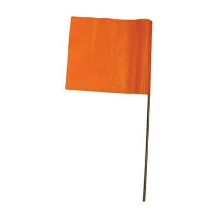 HANSON C H CO Glo Org Stake Flag 10pk 15275