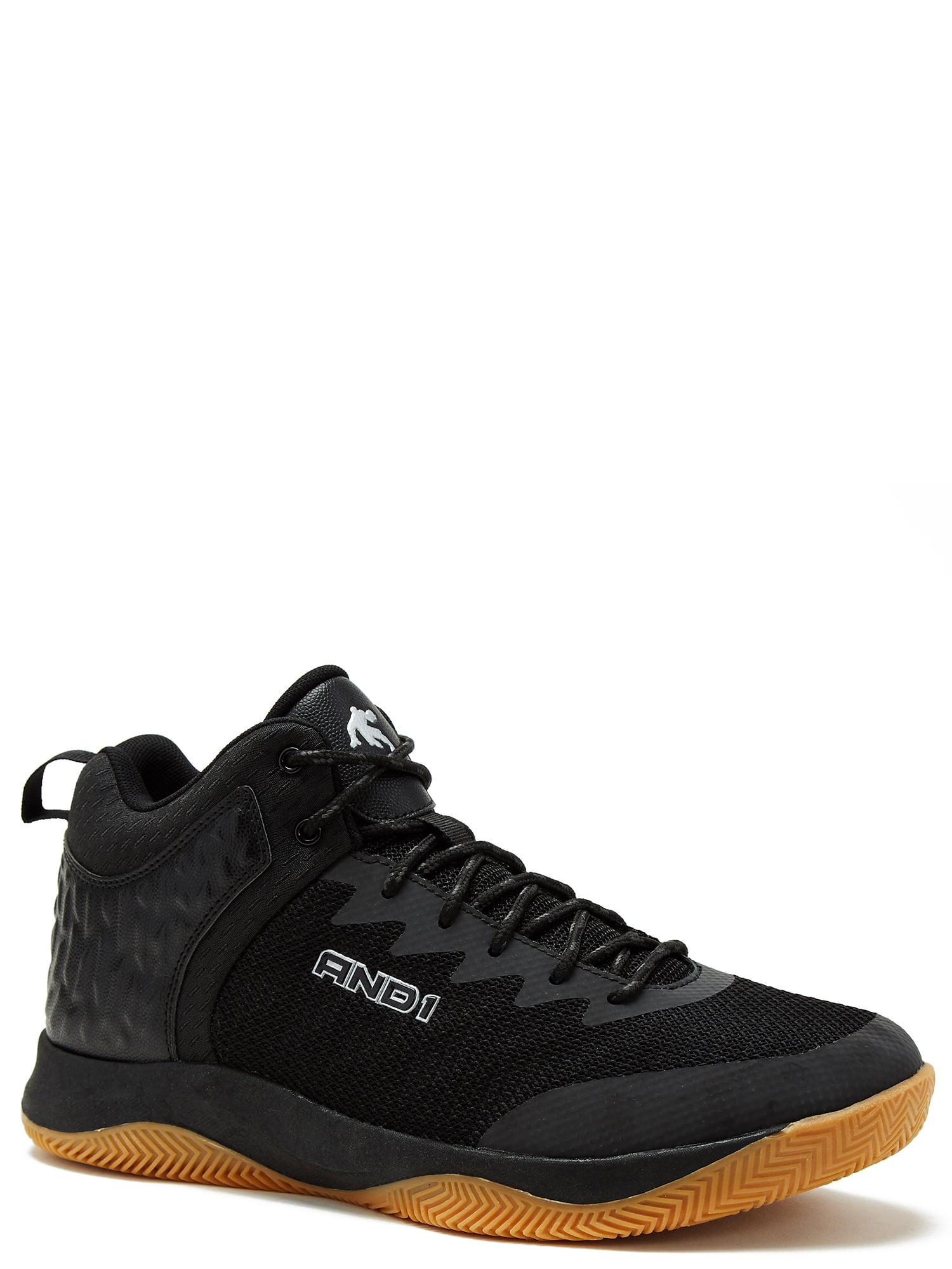 AND1 - AND 1 Men's Court Shoe - Walmart