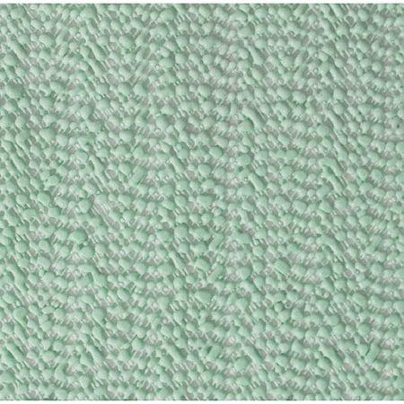 "Con-Tact Brand Grip Non-Adhesive Shelf Liner, Sage, 12"" x 5"