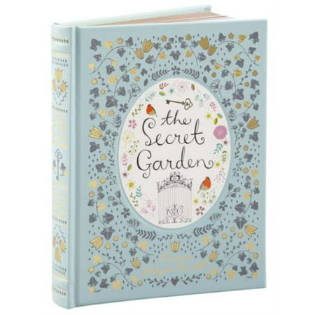 The Secret Garden (Barnes & Noble Leatherbound Children