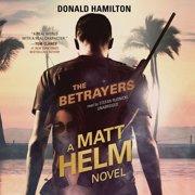 The Betrayers - Audiobook