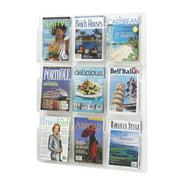 Bathroom Magazine Racks - Walmart.com