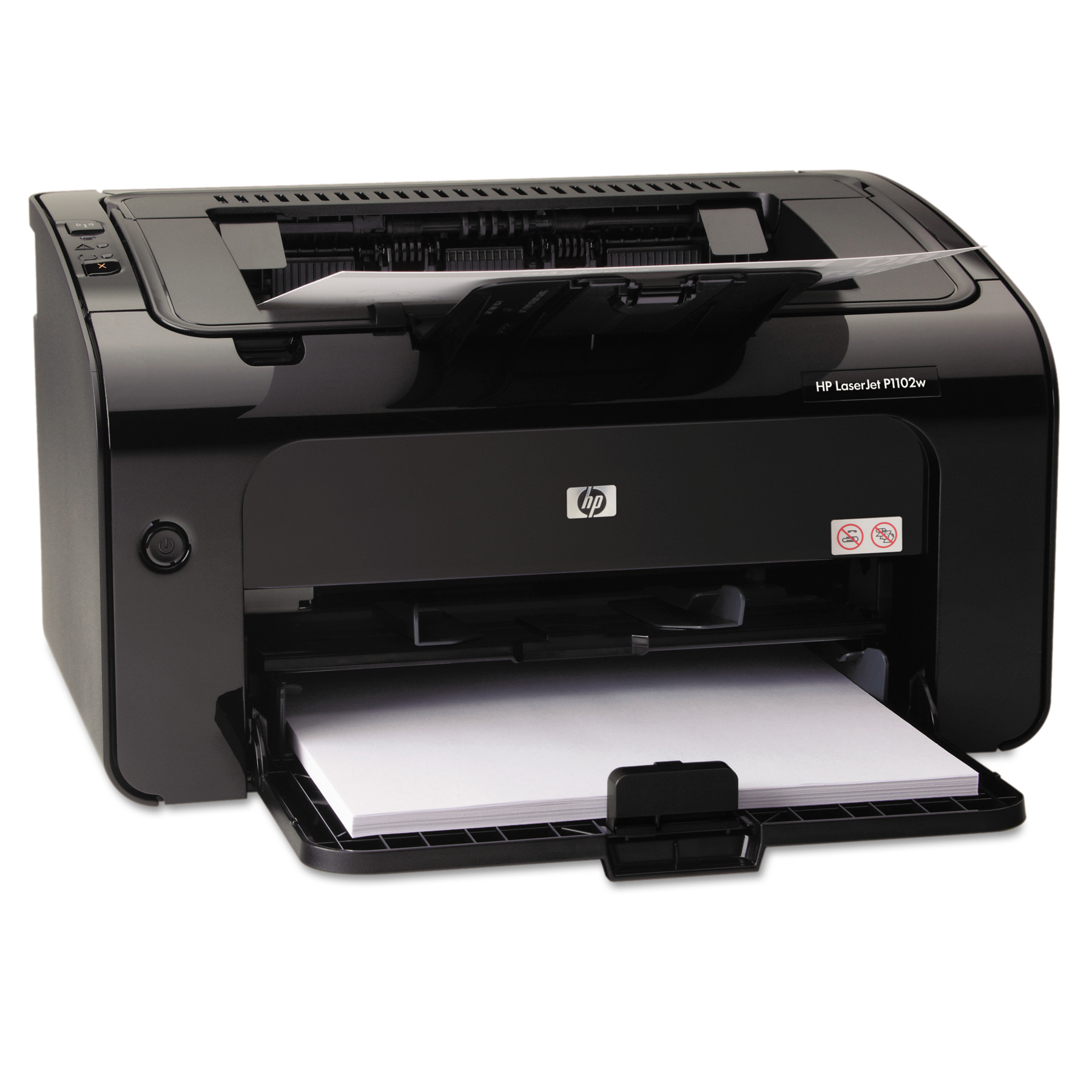 HP 1102 laser printer: specifications, cartridge, reviews 10