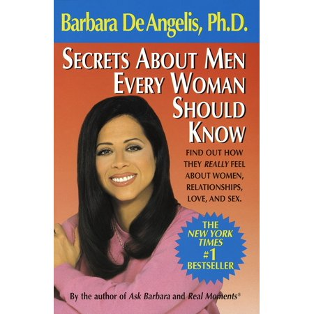 Secrets About Men Every Woman Should Know : Find Out How They Really Feel About Women, Relationships, Love, and (How To Find Out Your Prescription Glasses)