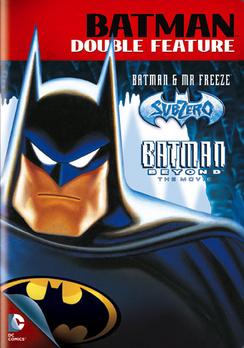 Batman & MR FREEZE-SUBZERO Batman BEYOND-MOVIE (DVD DBFE 2 DISC) (DVD) by Ingram Entertainment