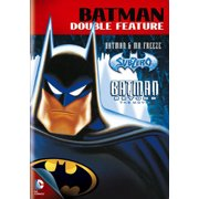 Batman & MR FREEZE-SUBZERO Batman BEYOND-MOVIE (DVD DBFE 2 DISC) (DVD) by WARNER HOME ENTERTAINMENT