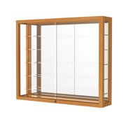 Waddell Heirloom Series Wall Display Case