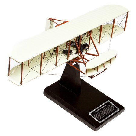 Mastercraft Wright Flyer Kitty Hawk