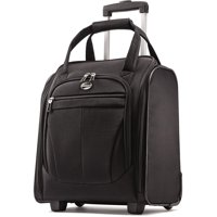 American Tourister Atmosphera II Overnight Tote (Black)