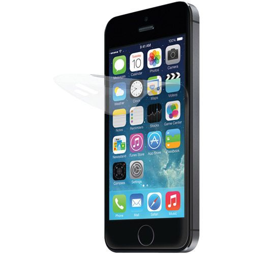 iLuv Clear Film for Apple iPhone 6