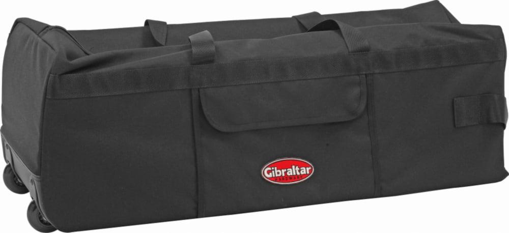 Gibraltar GHTB Hardware Bag Black by Gibraltar
