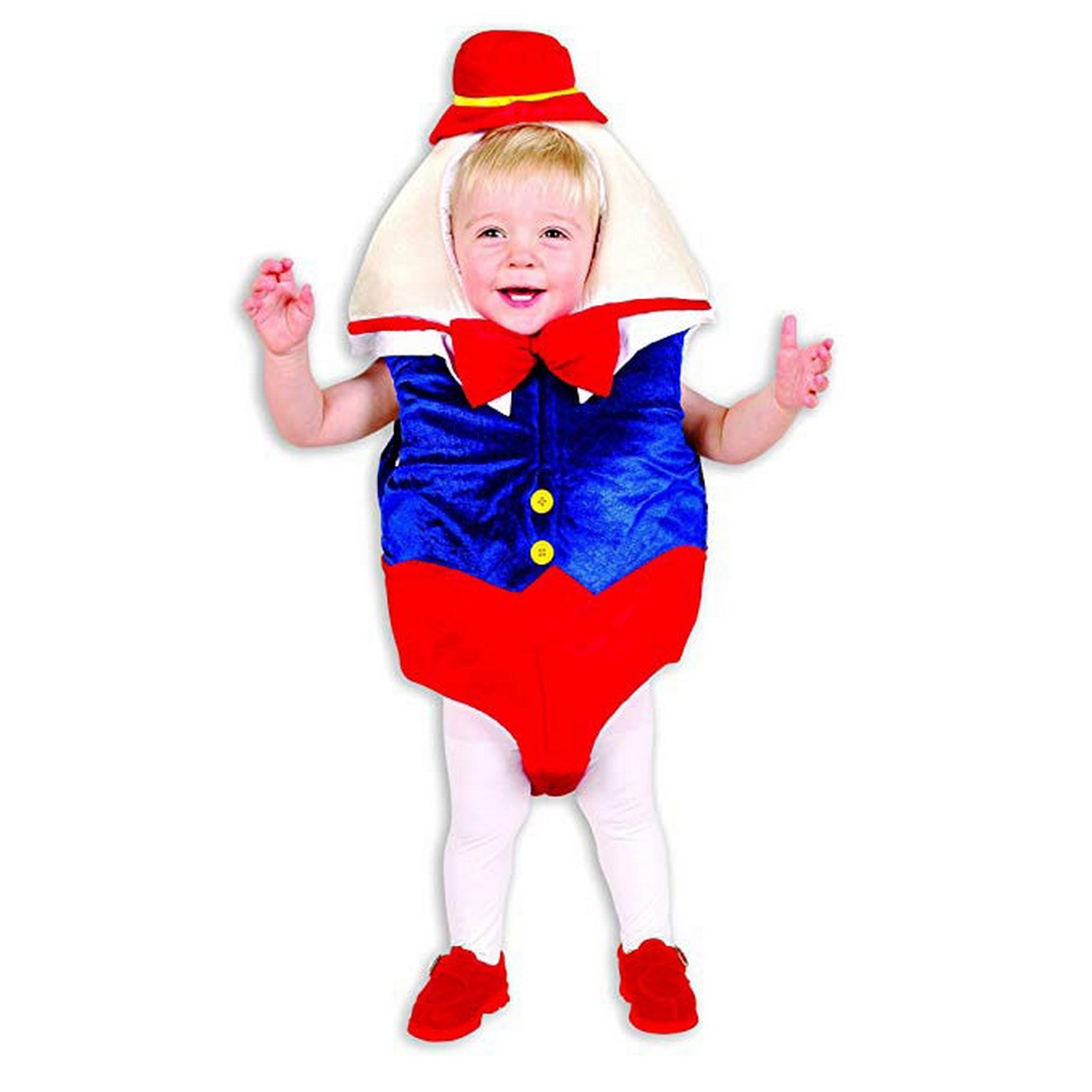 Halloween Humpty Dumpty Infant/Toddler Costume