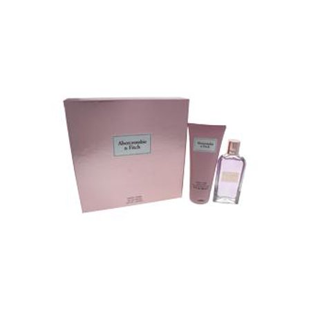 Abercrombie   Fitch First Instinct Gift Set For Women