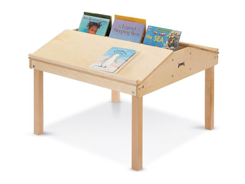 Jonti Craft Kid's Twin Reading Table by Jonti-Craft