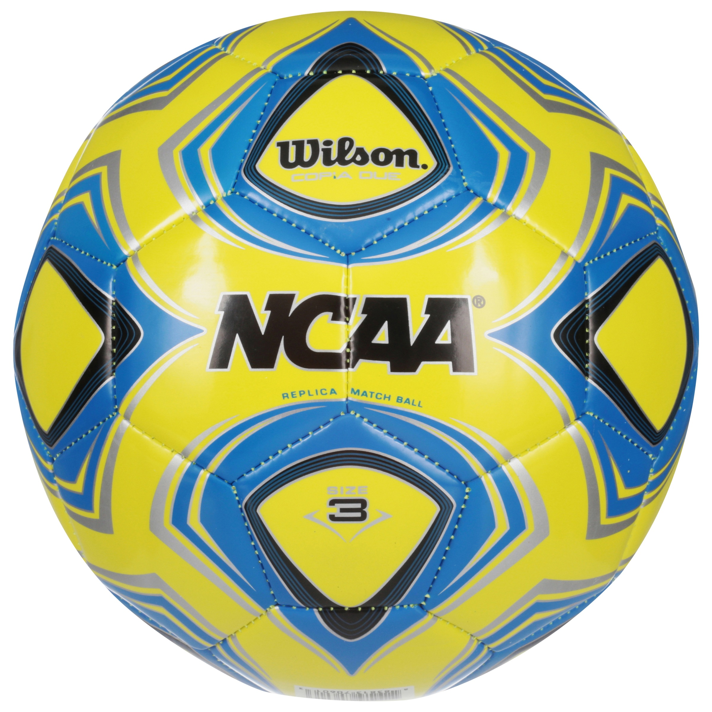 Wilson NCAA Copia Due Replica Soccer Ball