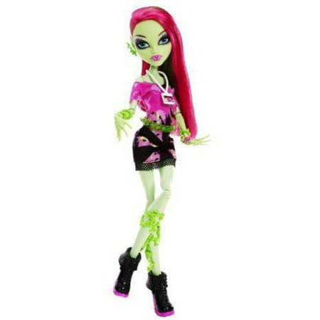 Monster High Music Fstval Venus Mcflytra - Monster High Honey Swamp