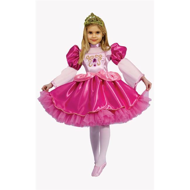 Graceful Ballerina - Medium